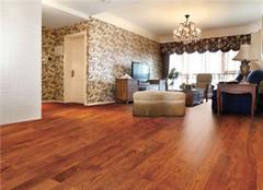 下雨天实木地板如何养护 你必须要知道的几点