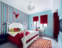 四款卧室装修效果图鉴赏 带你了解卧室装修的种种可能