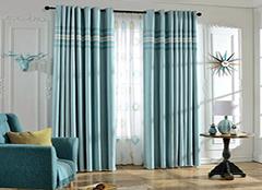 不同卧室窗帘有哪些风格 让你睡眠香甜做好梦