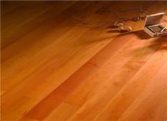 实木地板常见问题怎么解决 小毛病很好解决