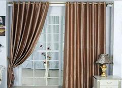 卧室窗帘如何选购更好 助你睡眠更好