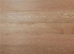 夏季实木地板如何更好保养 为你支支招
