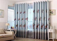 卧室窗帘搭配哪种颜色好 装修完效果却是这么赞