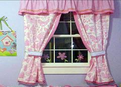 卧室选什么窗帘好 让你睡眠香甜做好梦
