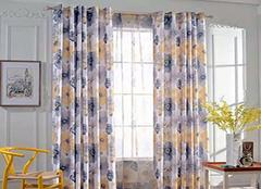 卧室欧式窗帘哪种风格好 美观且有效遮光!