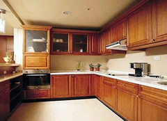 厨房厕所吊顶装修禁忌 让你家的风水转起来