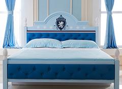 儿童床怎么挑选才最好 宝宝意见很重要