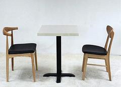 定做餐桌椅哪个厂家好 这三家绝对一流