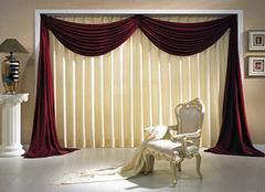 选购客厅窗帘注意哪些陷阱 你知道吗?