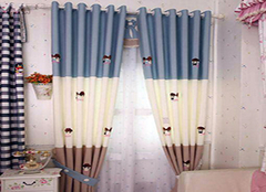 巧选客厅窗帘方法有哪些 让你的居室各尽所能
