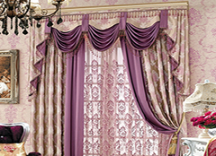选购窗帘有哪些要求 推荐收藏!