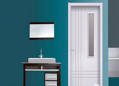 木塑门的六大优点 家居选门就选它