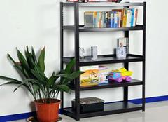家用储物架材质解析 储物原来更简单