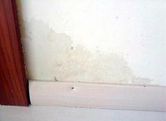 墙面渗水是什么原因? 墙面渗水如何处理