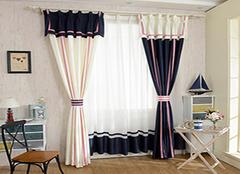 窗帘如何搭配效果好 装饰的高颜值