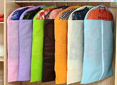 衣服防尘罩品牌解析 防尘更彻底