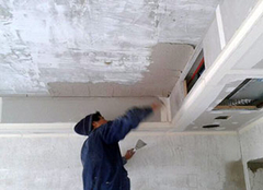 想要墙好看 弄懂墙面找平用什么材料是关键
