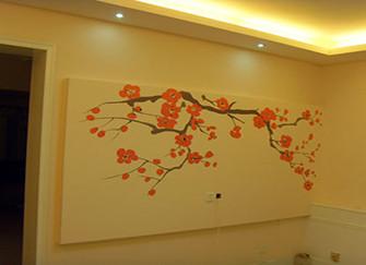 怎么设计墙体彩绘? 看完这篇文章就秒懂
