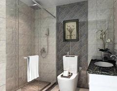 卫生间装修不能忽略老人 让安全伴你身边