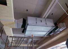 新风系统吊顶安装步骤 你一定感兴趣!