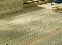 地板铺装有哪些细节要注意 关键点要留意