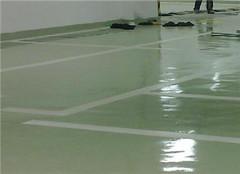 地板漆施工步骤有哪些 这样做更美观