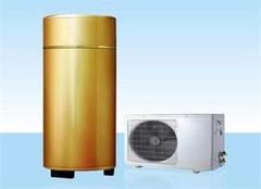 空气能热水器优点这么多 还不赶紧买