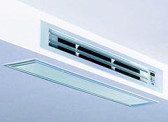 安装中央空调有什么好处 你还不知道?