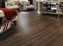 如何选购竹地板 品牌材质是关键