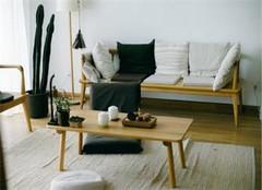 打造高大上家装之家具篇 买家具也要优雅