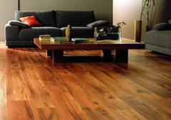 强化地板和复合地板的区别是什么 看完这些你就懂了