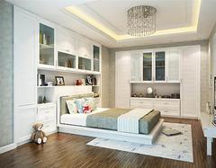 三大卧室收纳技巧推荐 提高空间利用率so easy