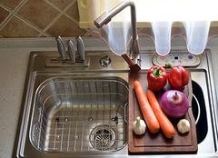厨房水槽怎么选购好 一看就会!