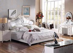 卧室床的挑选攻略 这些功课你做足了吗?