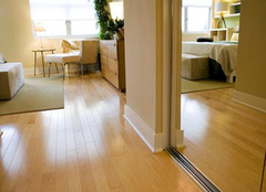 竹木地板安装注意事项 你get到了吗