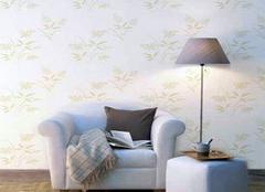 液态壁纸优势解析 让家居美观更环保