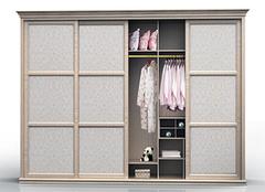 三种卧室衣柜样式分析 不知你喜欢什么款式