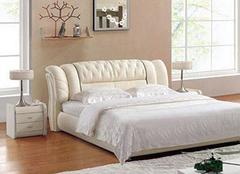 常见床的材质有哪些 选好床睡得更舒适