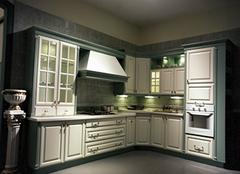 吸塑橱柜选购小诀窍 打造不一样的厨房风格