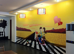 """墙面漆涂刷技巧及步骤介绍 赶紧""""马""""起来!"""