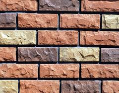 文化砖墙面有什么作用? 让你家更具文化气息