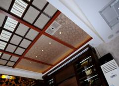 吊顶式空气净化器的优点 让你呼吸新鲜空气