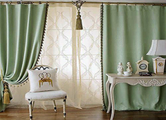 窗帘安装有哪些步骤 不容忽视
