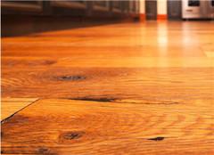 怎么避免木地板磨损 这样做才能延长使用