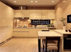 厨房装修用什么地板好 不清楚的看这里就明白了