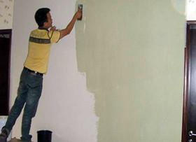 墙面涂料有哪些特点? 今天为您揭秘
