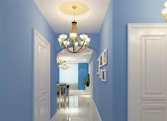 夏季刷墙面漆的影响因素 要注意啦!