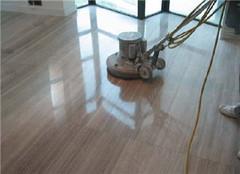 地板打蜡常见步骤有哪些 做好这五步轻松搞定