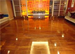 地板打蜡有哪些材料 常用的是什么