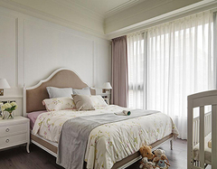 卧室窗帘颜色选择禁忌 轻视不得
